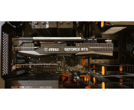 MSI GeForce RTX 3070 GAMING X TRIO 8GB GDDR6 - Meph