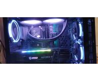 MSI GeForce RTX 3070 GAMING X TRIO 8GB GDDR6 - Konrad P.