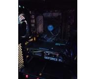 MSI GeForce RTX 3070 Ventus 2X OC 8GB GDDR6 - Roman