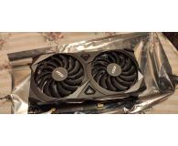 MSI GeForce RTX 3070 Ventus 2X OC 8GB GDDR6 - Radek