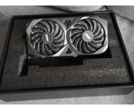 MSI GeForce RTX 3070 Ventus 2X OC 8GB GDDR6 - Radosław