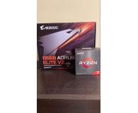 AMD Ryzen 7 5800X - Jakub