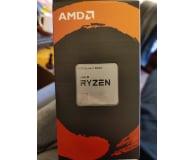 AMD Ryzen 7 5800X - Robert