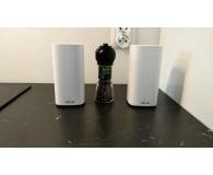 Test ASUS ZenWiFi AC CD6 MESH  (1500Mb/s a/b/g/n/ac) 2xAP