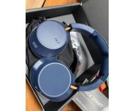 Test Plantronics GO 810 Navy Blue