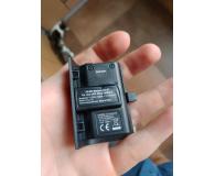 Test Venom XSX Podwójny akumulator + kabel 3m - Czarny