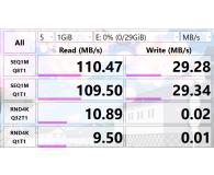 Test Kingston 32GB DataTraveler Duo USB Type-C