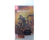 Switch Mortal Kombat 11 Ultimate - Dawid