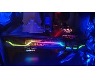 MSI GeForce RTX 3080 SUPRIM X 10GB GDDR6X - Michael