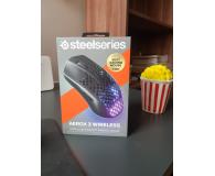 SteelSeries Aerox 3 Wireless - Kuba