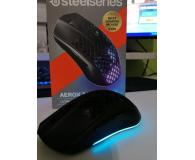 SteelSeries Aerox 3 Wireless - Patryk