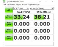 Lexar 64GB microSDXC High-Performance 633x UHS-I A1 V30 - Jerzy
