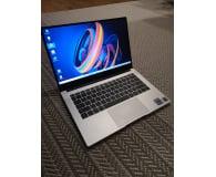 Test Huawei MateBook D 14 i5-10210U/8GB/480/Win10 srebrny