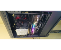 MSI GeForce RTX 3070 SUPRIM X 8GB GDDR6 - Tomasz