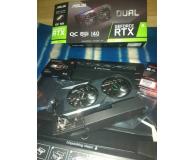 Opinia o ASUS GeForce RTX 3070 DUAL OC 8GB GDDR6