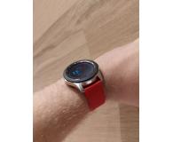 Tech-Protect Opaska Iconband do Smartwatchy red - Tomasz