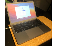 Opinia o Apple MacBook Pro M1/8GB/256/Mac OS Space Gray