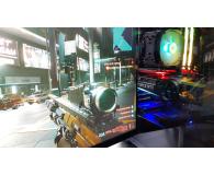 Test Gigabyte GeForce RTX 3070 AORUS MASTER 8GB GDDR6