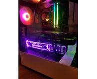 Test KFA2 GeForce RTX 3070 EX Gamer 1-Click OC 8GB GDDR6