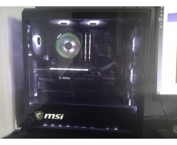 MSI GeForce RTX 3060 Ti GAMING X TRIO 8GB GDDR6 - Paweł
