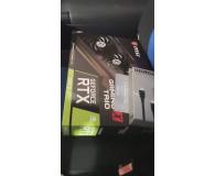 MSI GeForce RTX 3060 Ti GAMING X TRIO 8GB GDDR6 - Krzysztof