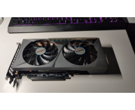 Gigabyte GeForce RTX 3060 Ti Eagle 8GB GDDR6 - Adam