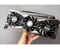 Test Inno3D GeForce RTX 3060 Ti iChill X3 8GB GDDR6