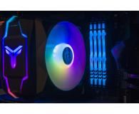 Test HyperX 64GB (4x16GB) 3466MHz CL17 Fury RGB