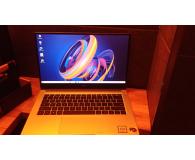 Huawei MateBook D 14  R7-3700U/8GB/512/Win10 srebrny - Adam