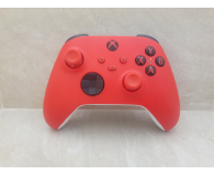 Microsoft Xbox Series Controller - Pulse Red - Aleksandra
