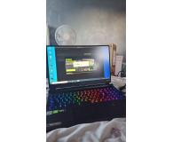 Gigabyte AORUS 15P i7-10870H/16GB/512/Win10 RTX3060P - Mateusz