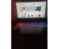 Acer Nitro 5 i5-10300H/32GB/512+1TB RTX2060 144Hz - Kamil