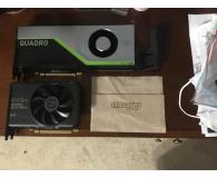 Fujitsu Quadro RTX 6000 24GB GDDR6 - Maciej
