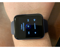 Xiaomi Mi Watch Lite Navy Blue - Sławek