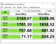 Samsung 500GB M.2 PCIe NVMe 980 - Grzegorz