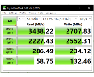 Samsung 1TB M.2 PCIe NVMe 980 - Wojciech