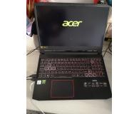 Acer Nitro 5 i7-10750H/16GB/512 RTX2060 144Hz - Tomasz