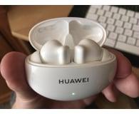 Huawei Freebuds 4i białe ANC - rado3333