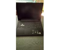 ASUS TUF Gaming F17 i5-10300H/32GB/512 GTX 1650Ti - Roman