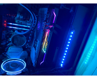 MSI GeForce RTX 3070 Ti SUPRIM X 8GB GDDR6X - Jack