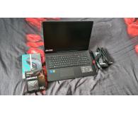 MSI GP76 i7-11800H/32GB/1TB/Win10 RTX3070 240Hz - Patryk