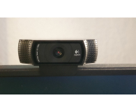 Logitech C920 Pro Full HD - WazziGaming