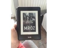 Opinia o  Amazon Kindle Paperwhite 3 4GB special offer czarny - Shadow