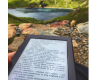 Amazon Kindle Paperwhite 3 4GB special offer czarny - B.