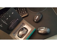 Test  Logitech MX Anywhere 2 - Cubas