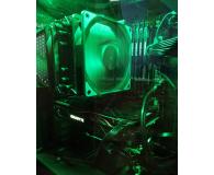 Test  HyperX 8GB 2666MHz Fury Black CL15 (2x4GB) - Łukasz