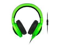 Test  Razer Kraken Pro zielone - 1X#