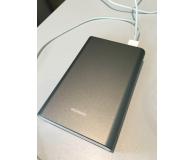 Test  Huawei Powerbank AP007 13000 mAh srebrny - Łukasz