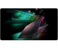 Test  ASUS ROG Strix GL502VS i7-6700/16GB/256+1TB/Win10X 1070 - niszczyciel71