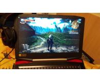 Test  Acer VX5-591G i7-7700HQ/8GB/256+1000/Win10 GTX1050  - Rihad
